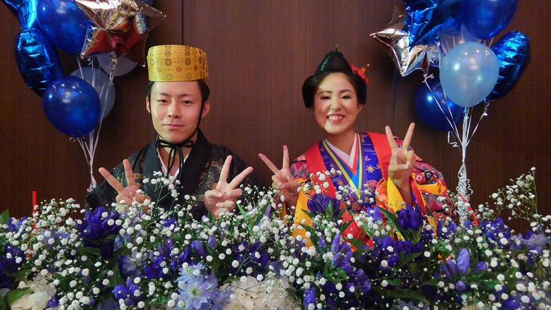 ★☆HAPPY WEDDING REPORT☆★