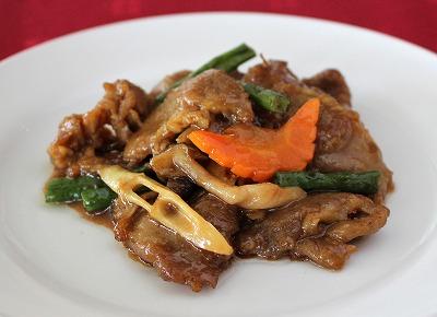 中国四大料理フェア(広東料理篇)