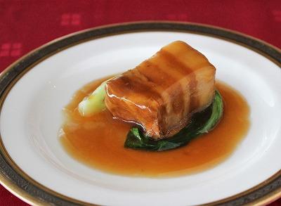 中国四大料理フェア(上海料理篇)
