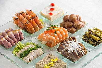 5/27開催「生年祝い相談会」~お料理のご紹介~