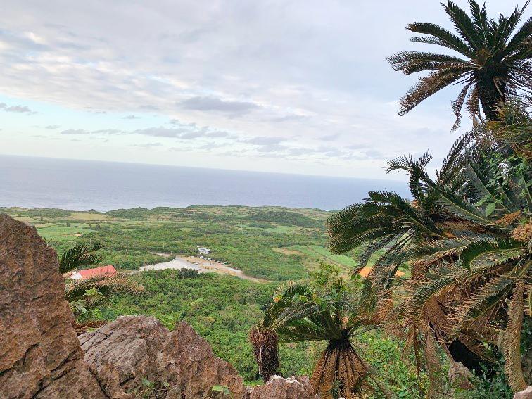 山から見下ろす沖縄!大石林山~Beautiful Okinawa from the mountain! Daisekirinzan~