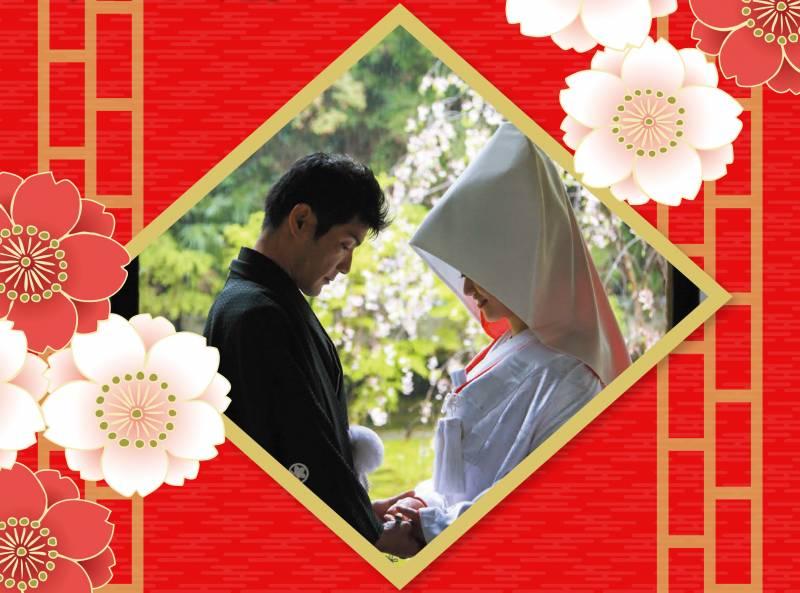 【2/4開催】ブライダルフェア~和婚スタイルウェディング~のご案内