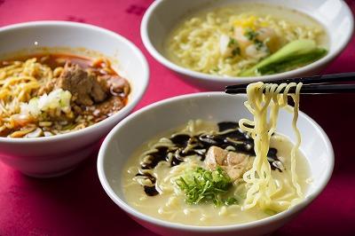 中華オーダーバイキング「麺フェア」開催のお知らせ(1/16~2/14)