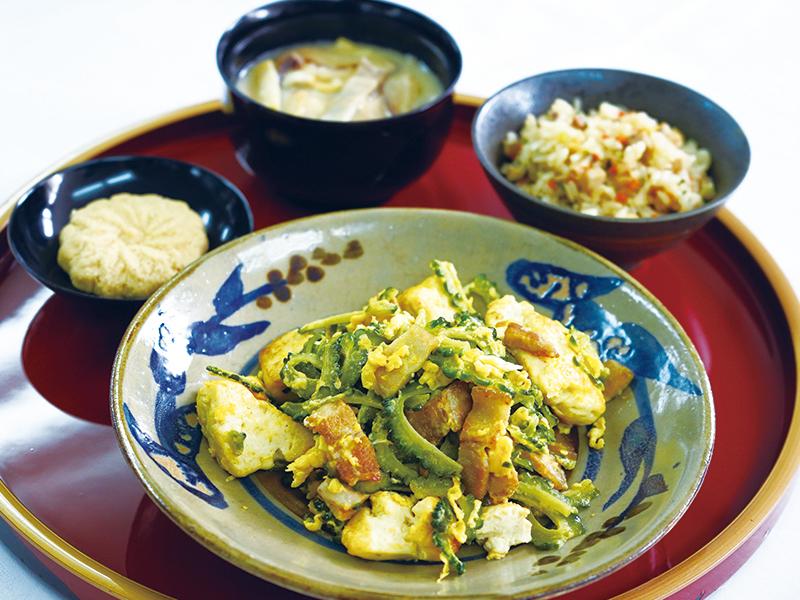 9/22◆料理教室◆琉球料理伝承人から伝統的な琉球料理を学ぼう!★30th Anniversary