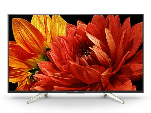 【エグゼクティブオーシャンルーム】4K高画質テレビ(Android TV機能搭載)導入のお知らせ