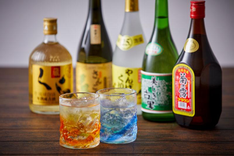 【ディナー】飲み放題《120分》プランのご案内★FREE DRINK MENU★
