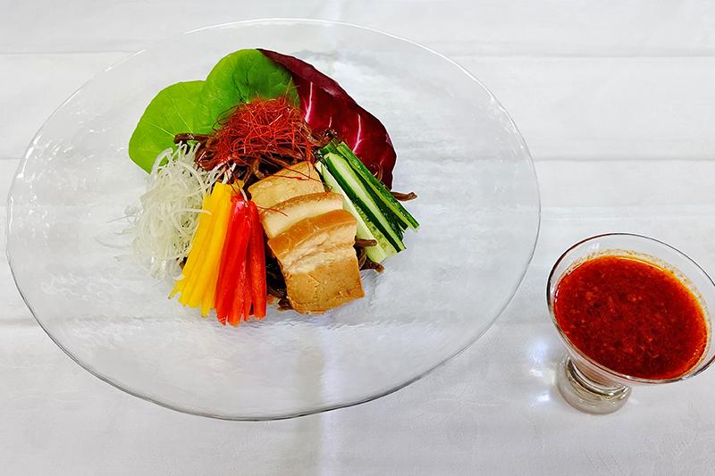 「青年調理士のための沖縄県中国料理コンクール」受賞のお知らせ