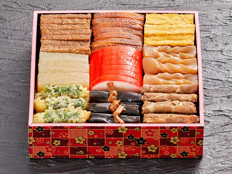 【ご予約承り中】清明祭 -重箱とオードブル-
