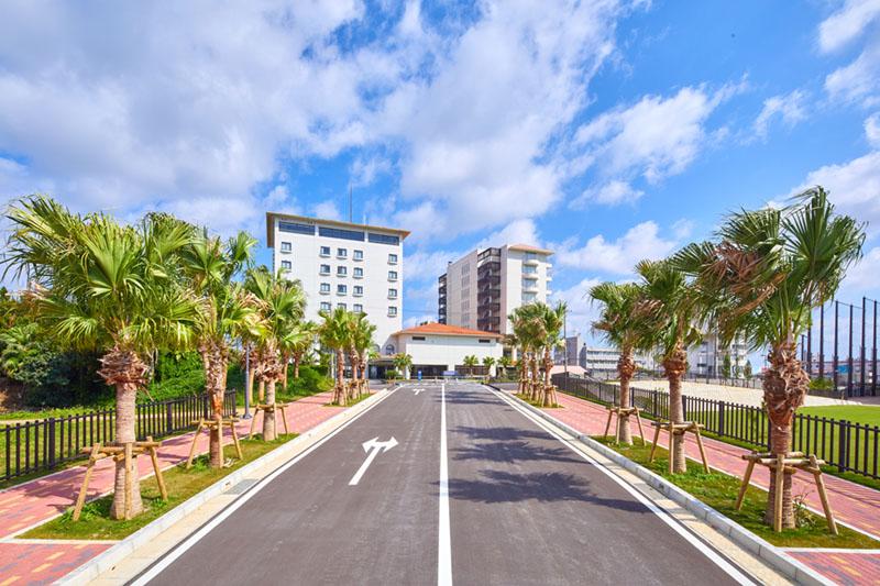 【公式サイト限定】Second Home Stay Plan~南の島へ長期滞在