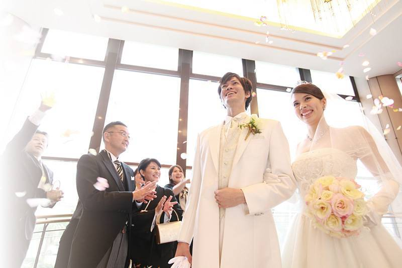 新娘协商会形象